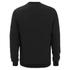 Versus Versace Men's Faded Lion Logo Sweatshirt - Black: Image 2