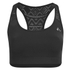 ONLY Women's Lily Sports Bra - Black: Image 1