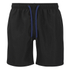 Bjorn Borg Men's Swim Shorts - Black: Image 1
