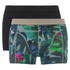 Bjorn Borg Men's Twin Pack Boxers - Simply Taipe: Image 1