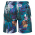 Bjorn Borg Men's Printed Swim Shorts - Lake Blue: Image 2