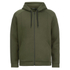 T by Alexander Wang Men's Scuba Hooded Sweatshirt - Army: Image 1