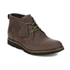 Rockport Men's Plaintoe Chukka Boots - Cafe Brown: Image 5
