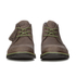 Rockport Men's Plaintoe Chukka Boots - Cafe Brown: Image 4