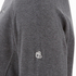 Craghoppers Men's Selby Half Zip Microfleece Jumper - Black Pepper Marl: Image 5