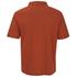 Craghoppers Men's Nosilife Nemla Polo Shirt - Burnt Orange: Image 2