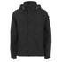 Craghoppers Men's Aldwick Gore-Tex Jacket - Black: Image 1