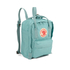 Fjallraven Mini Kanken Backpack - Sky Blue: Image 2