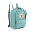 Fjallraven Mini Kanken Backpack - Sky Blue: Image 2