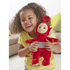 Teletubbies Po Tickle and Giggle Soft Toy