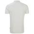J.Lindeberg Men's Short Sleeve Polo Shirt - White: Image 2