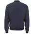 J.Lindeberg Men's Zipped Bomber Jacket - Navy: Image 2