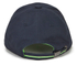 BOSS Green Men's Small Logo Cap - Navy: Image 3