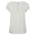 Barbour International Women's Shadow Shirt - White: Image 2