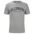 Billionaire Boys Club Men's Ivy T-Shirt - Heather Grey: Image 1