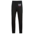 Opening Ceremony Men's Tchaikovsky Cut Off Sweatpants - Black: Image 1