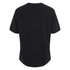 Carven Women's Kid Waves T-Shirt - Black: Image 3