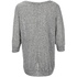 ONLY Women's Safir Top - Grey: Image 2