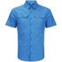 The North Face Men's Pine Knot Shirt - Bomber Blue Plaid: Image 1