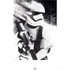 Star Wars: Episode VII - The Force Awakens Stormtrooper - 60 x 80cm Paint Art Print