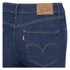 Levi's Women's High Rise Flare Jeans - Pacific Sound: Image 3