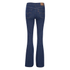 Levi's Women's High Rise Flare Jeans - Pacific Sound: Image 2