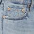 Levi's Women's 501 Shorts - Waveline: Image 3