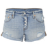 Levi's Women's Custom Roll Hem 501 Shorts - Country Road: Image 1
