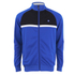 Le Shark Men's Alloway Zip Through Casual Jacket - Vespa Blue: Image 1