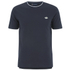 Le Shark Men's Horace Crew Neck Pique T-Shirt - True Navy: Image 1