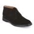 YMC Men's Desert Boots - Black: Image 5