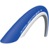 Schwalbe Insider Turbo Trainer Road Tyre - Blue: Image 1