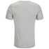 Tokyo Laundry Men's Essential Crew T-Shirt - Light Grey Marl: Image 2