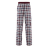 Tokyo Laundry Men's Richmond Check Lounge Pants - Oxblood: Image 2