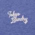 Tokyo Laundry Men's Essential Crew T-Shirt - Cornflower Blue Marl: Image 3