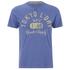 Tokyo Laundry Men's Woodcroft T-Shirt - Cornflower Blue Marl: Image 1