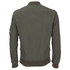 Superdry Men's Rookie Drone Bomber Jacket - Cargo Green: Image 2
