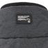 Superdry Men's Technical Wind Attacker Jacket - Dark Charcoal Marl/Black: Image 7
