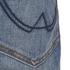 Superdry Men's Corporal Slim Denim Jeans - Clear Blue Antique: Image 7