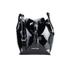 Calvin Klein Women's Flow Duffle Bag - Black: Image 1