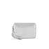 Herschel Women's Oxford Pouch - Silver: Image 1