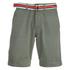 Superdry Men's International Chino Shorts - Seagrass Green: Image 1
