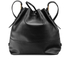 Aspinal of London Women's Padlock Large Duffle Bag - Black: Image 5