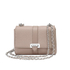 Aspinal of London Women's Lottie Bag - Soft Taupe: Image 1
