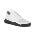 Filling Pieces Men's Gradient Perforated Low Top Suede Trainers - White: Image 4