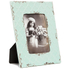 Bark & Blossom Blue Ceramic Photo Frame: Image 2
