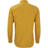 Levi's Vintage Men's Longhorn Long Sleeve Shirt - Yellow: Image 2