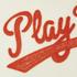 Levi's Vintage Men's Baseball T-Shirt - Playball: Image 3