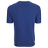 TSPTR Men's Yacht Club Short Sleeve Sweatshirt - Royal: Image 2