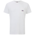 Penfield Men's Label T-Shirt - White: Image 1